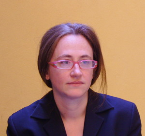 Paola Arrigoni