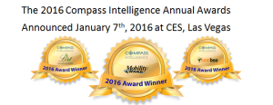 Awards compass intelligence-PCT