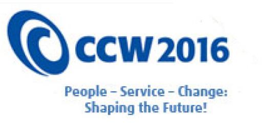 CCW 2016