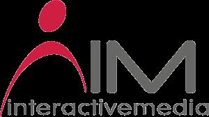 Logo IM scritta