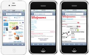 mobile Walgreens