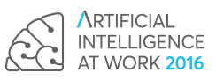 Artificial Intelligence at Work 2016