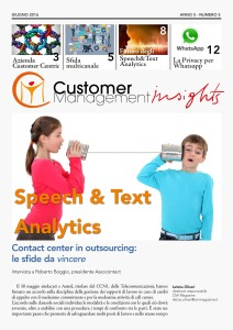 Speech&Text Analitycs