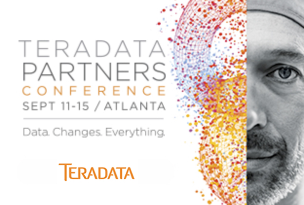 Teradata PARTNERS Conference
