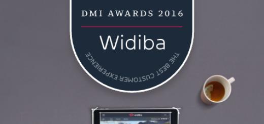 Widiba_Efma 2016