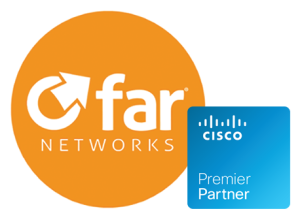 logo FAR_cisco premier partner