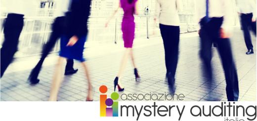 Mystery Auditing Italia