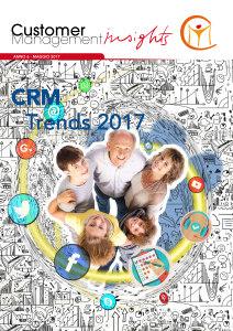 CRM Trends monografia