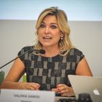 Valeria Sandei