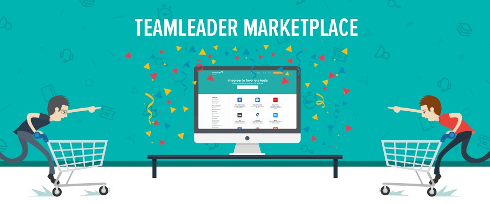 Teamleader Marketplace