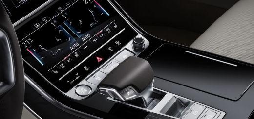 Dragon Drive su Audi8