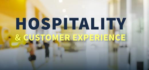 Customer Experience nell'Hospitality