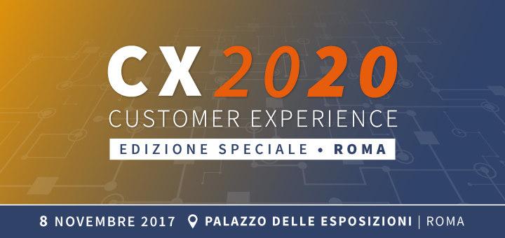 cx2020 roma immagine