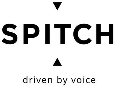 Spitch_driven_by_voice