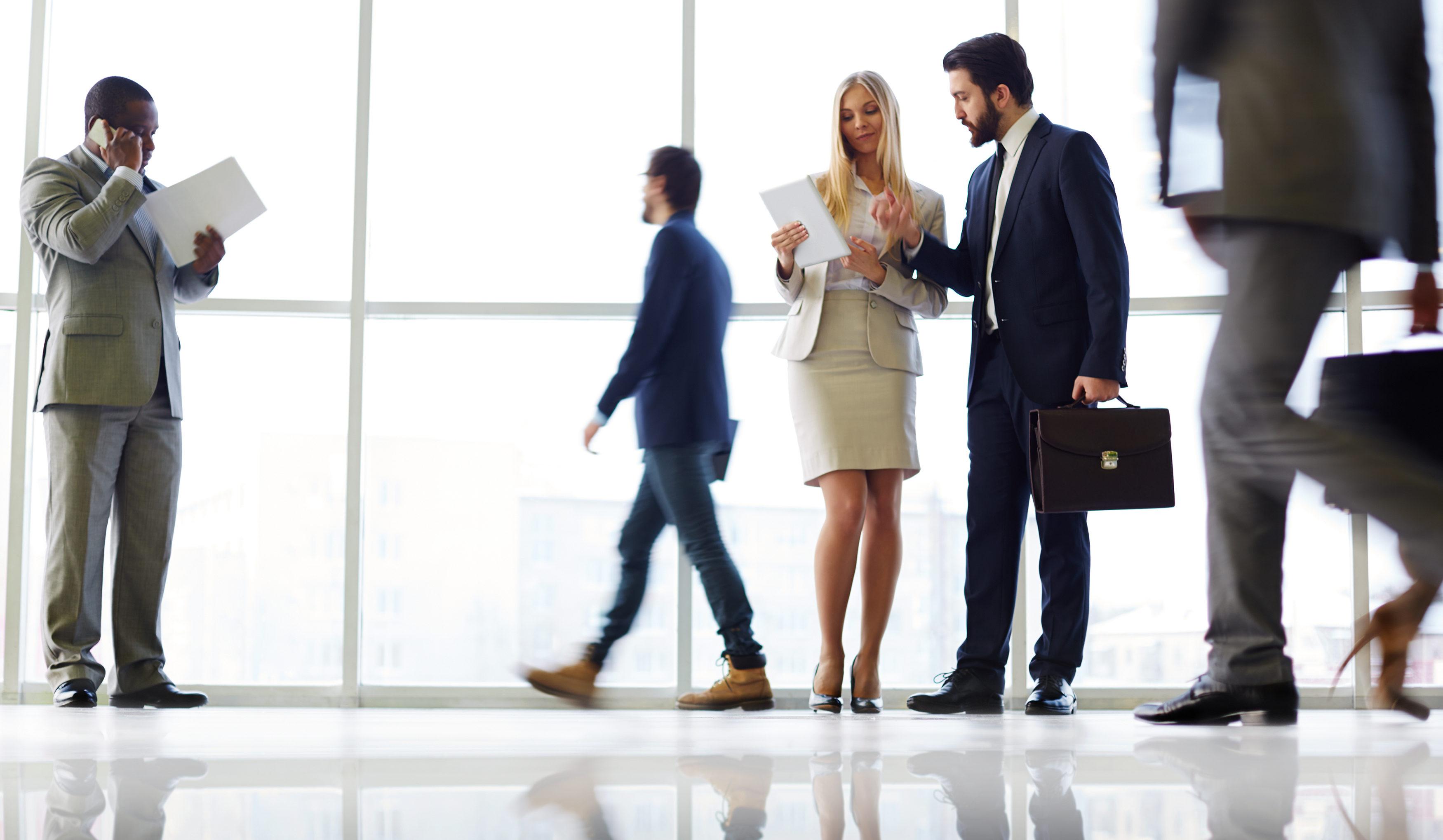 """Omnichannel Customer Management, la tecnologia a servizio della società """"liquida"""""""