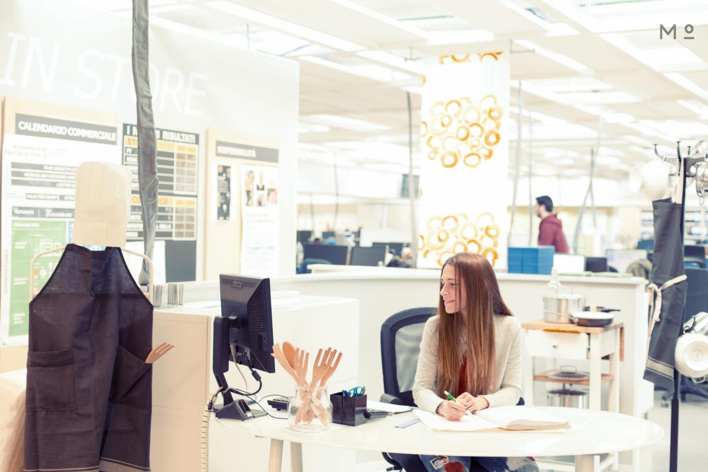 Ikea E Il Servizio A Prova Di Cliente Intervista A Francesca De