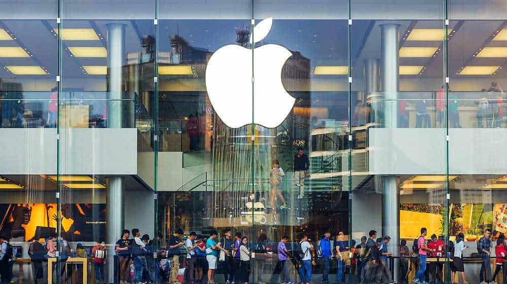 Customer_Experience_top_100_apple