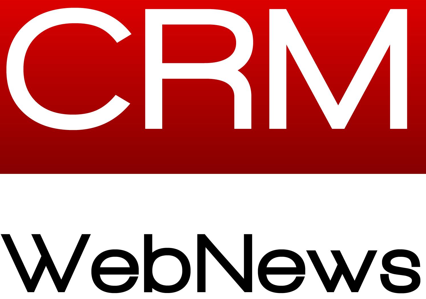 CRM webnews