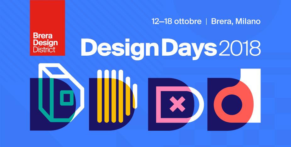 Gli appuntamenti da non perdere al Brera Design Days