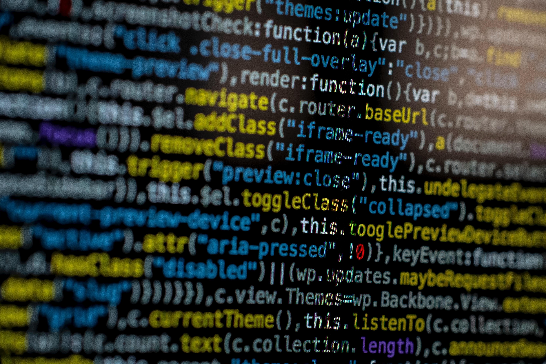 Virus_Code_Malware