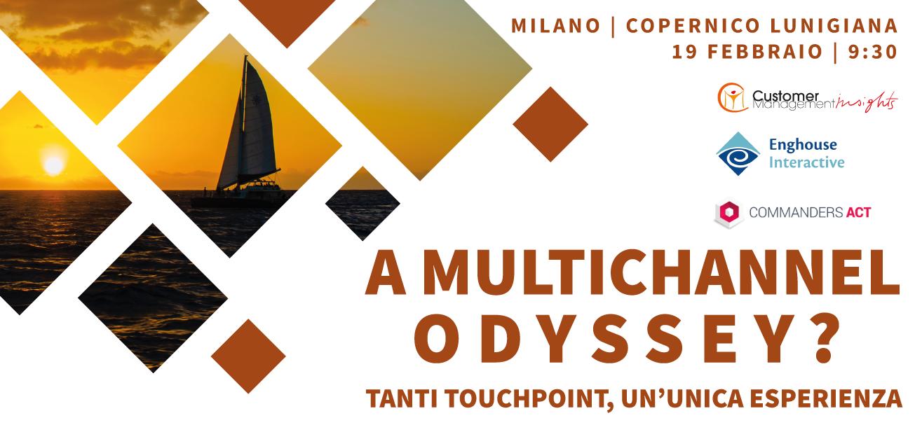 A Multichannel Odyssey?