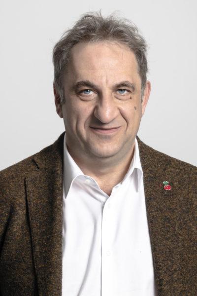 Gian Musolino, Selligent - Marketing Automation