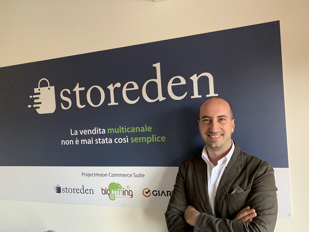 Storeden_ecommerce