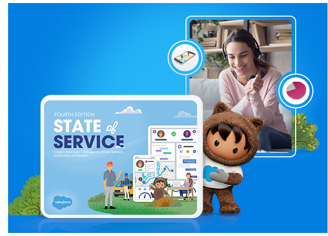 Salesforce_state_of_service