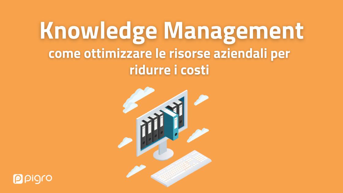 Pigro_Knowledge_Management