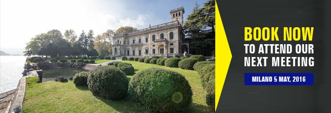 Il 5 maggio IMA Europe sarà in Italia con Amilon