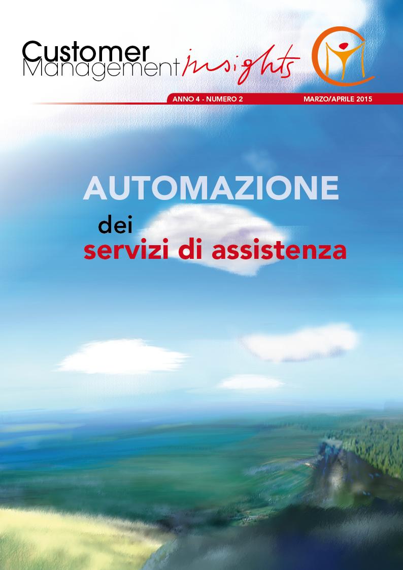 Automazione dei servizi di assistenza