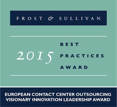 Transcom vince sull'innovazione nei servizi di contact center