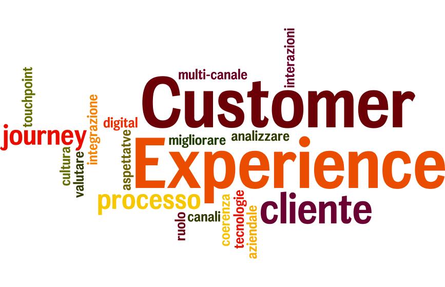 Workshop: Come valutare il successo della Customer Experience