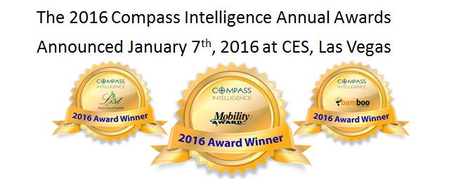 PTC premiata come IoT Innovation Vendor of the Year