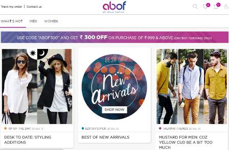 IBM e abof.com migliorano lo shopping online per i Millennial