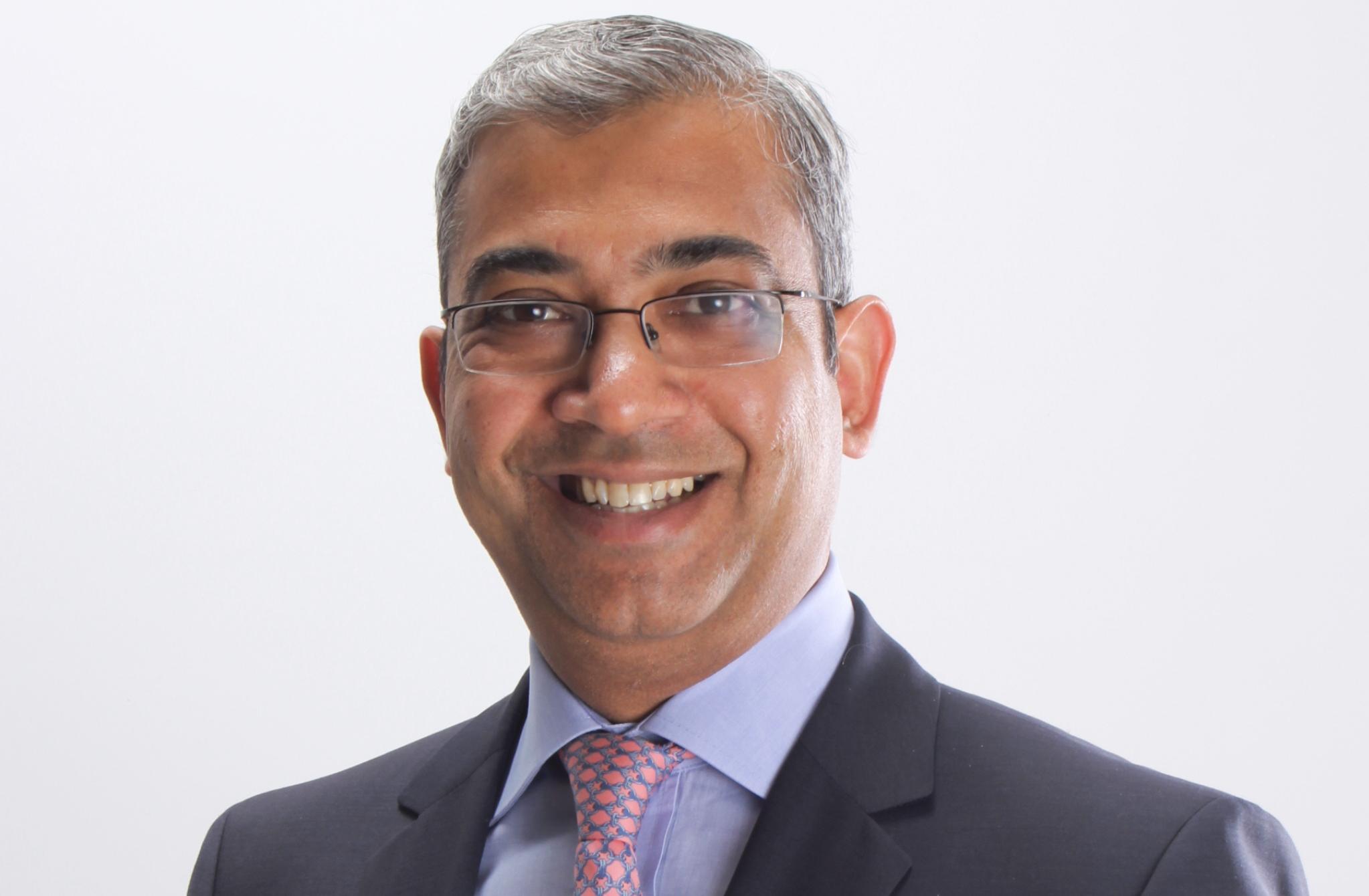 Ashok Vemuri nominato CEO della futura società Xerox BPO
