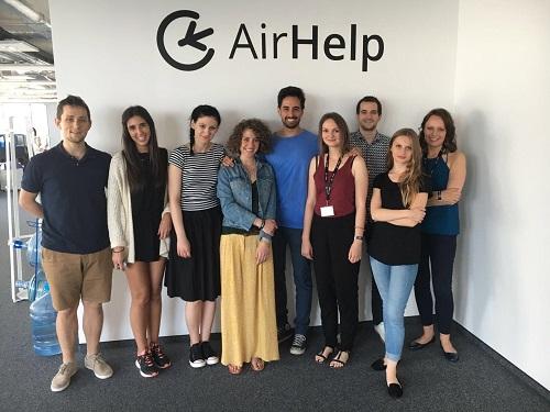 AirHelp, super finanziamento per la tutela dei passeggeri aerei