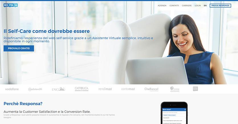 Responsa, aumento di capitale con Gruppo Euris Spa
