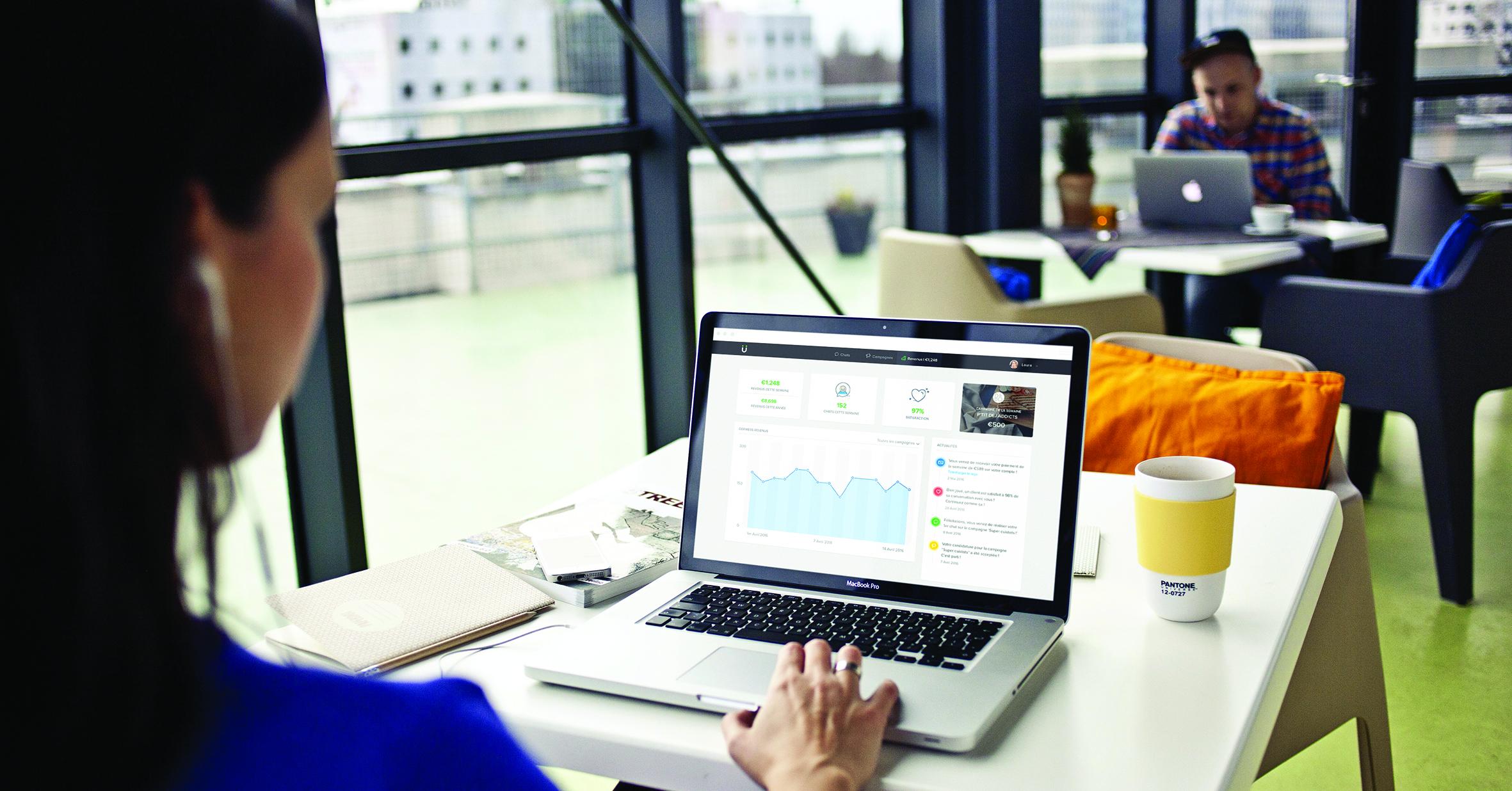 ibbü di iAdvize: ecco come migliora la relazione con i clienti online