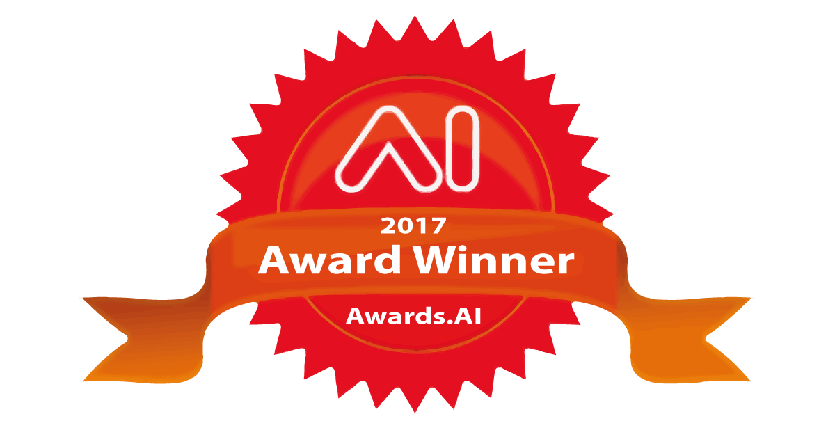 axélero Next premiata agli Artificial Intelligence Awards