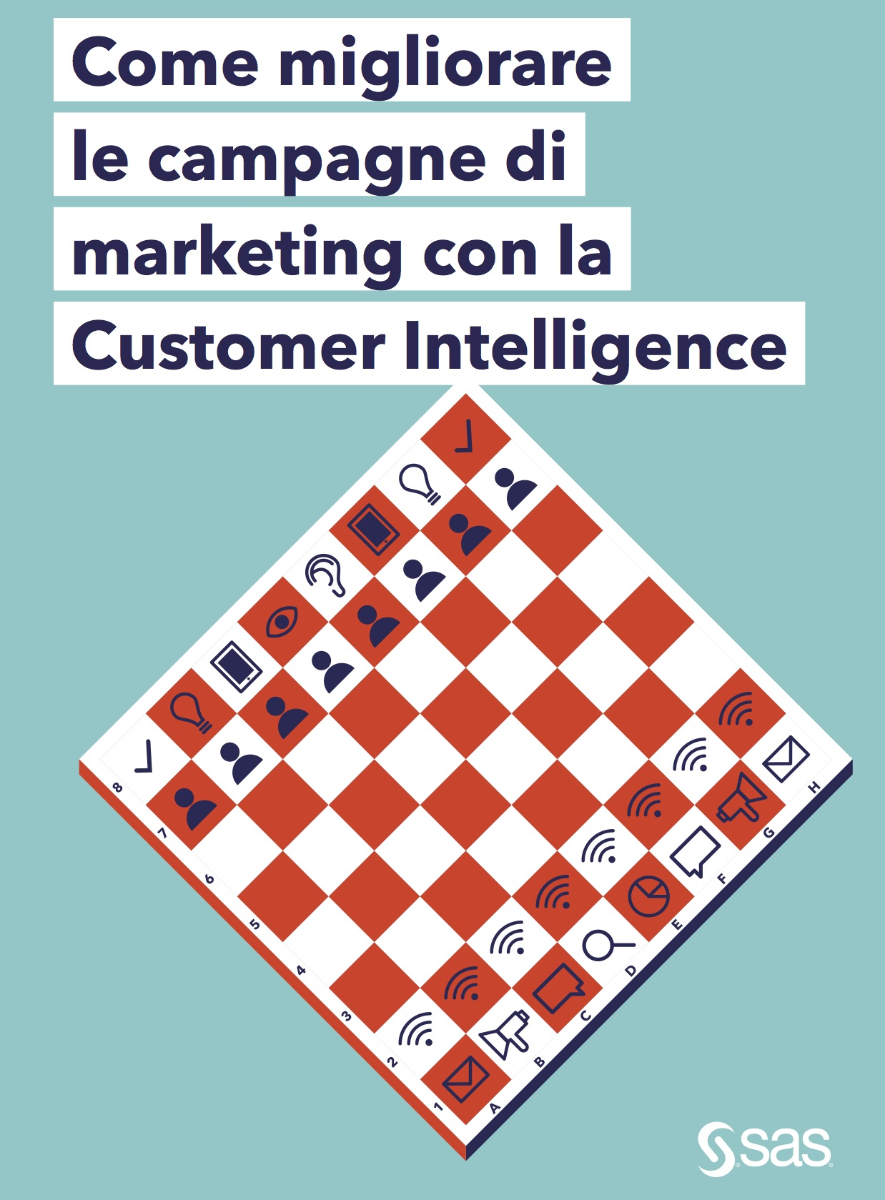 Customer Intelligence: scarica l'ebook SAS in anteprima