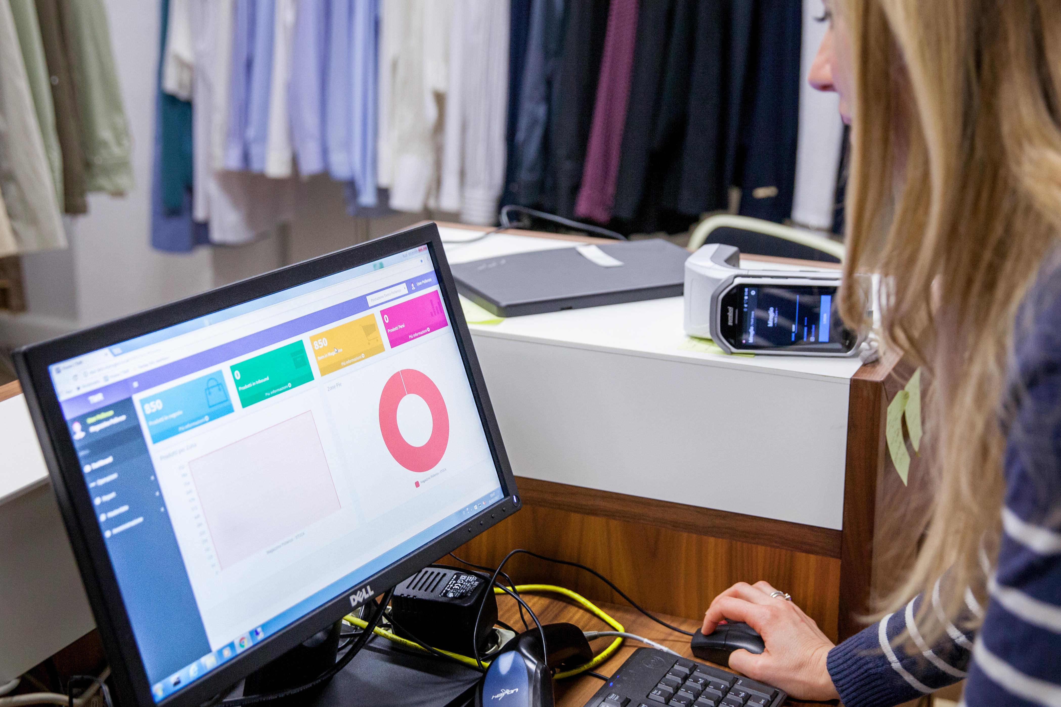 Miroglio Fashion potenzia la shopping experience con Oracle Retail