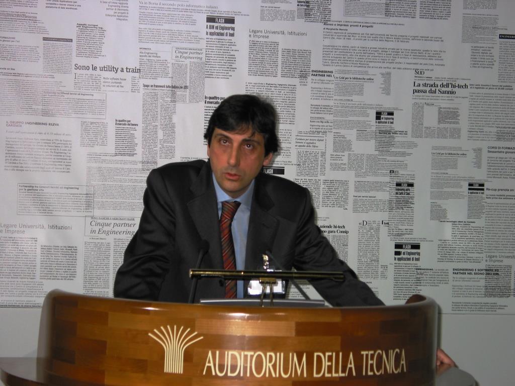 Alfredo Belsito è il nuovo Amministratore Delegato di MHT