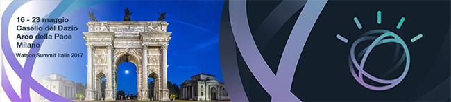 Watson Summit Italia: tutti i vantaggi del Cognitive Business