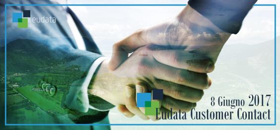 8 giugno 2017, si avvicina la sesta edizione di Eudata Customer Contact