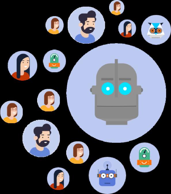 LivePerson e RBS insieme per la creazione degli hybrid Bot