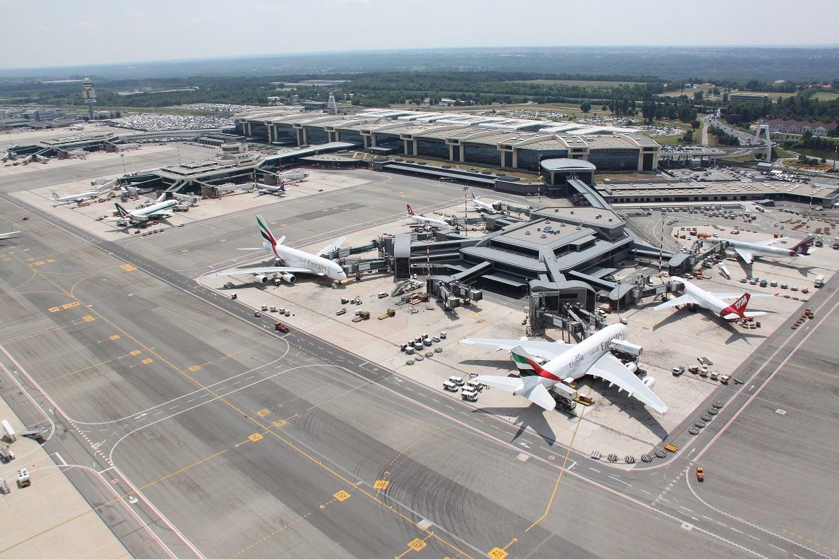 SEA e Axway: smart digital ecosystem per gli aeroporti milanesi