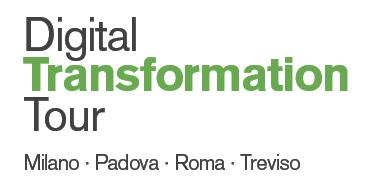 Analytics e IoT, ecco i risultati del Digital Transformation Tour
