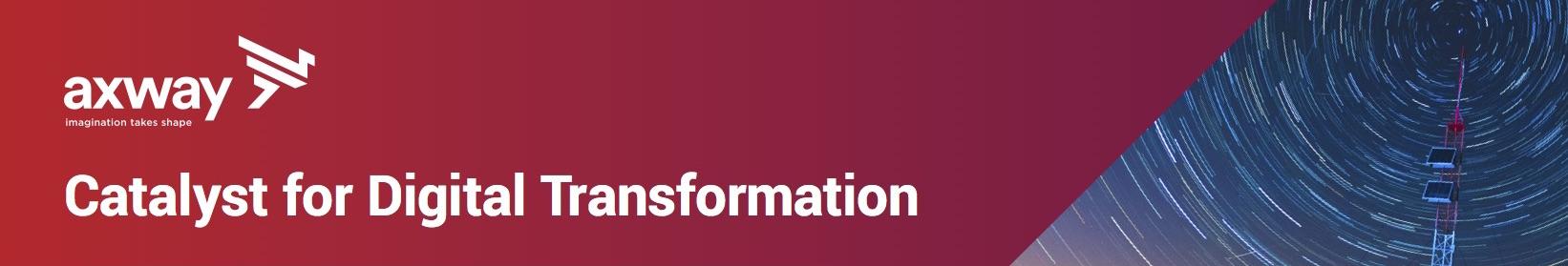 Integrazione dei dati ed engagement, le novità di Axway