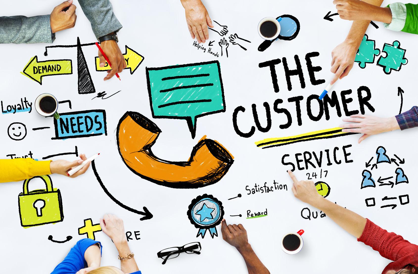 Gestire l'esperienza del cliente puntando a una vera Customer Centricity